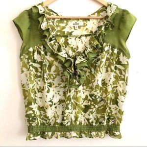 Adorable blouse S